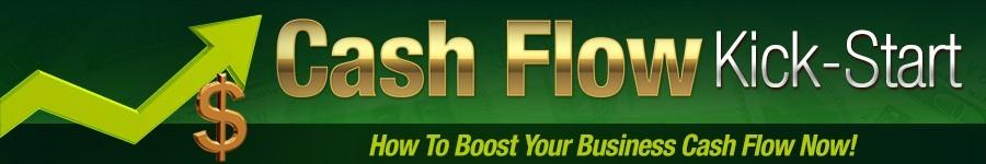Cash Flow Kick Start – Main